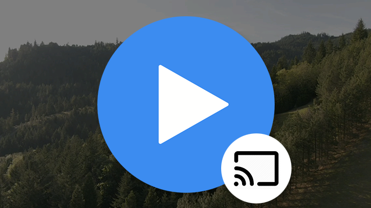 MX Player extends Chromecast support to stream locally
