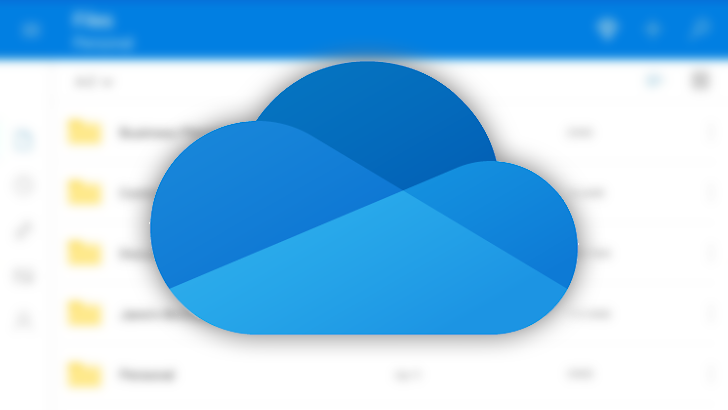 OneDrive passes one billion downloads on the Play Store