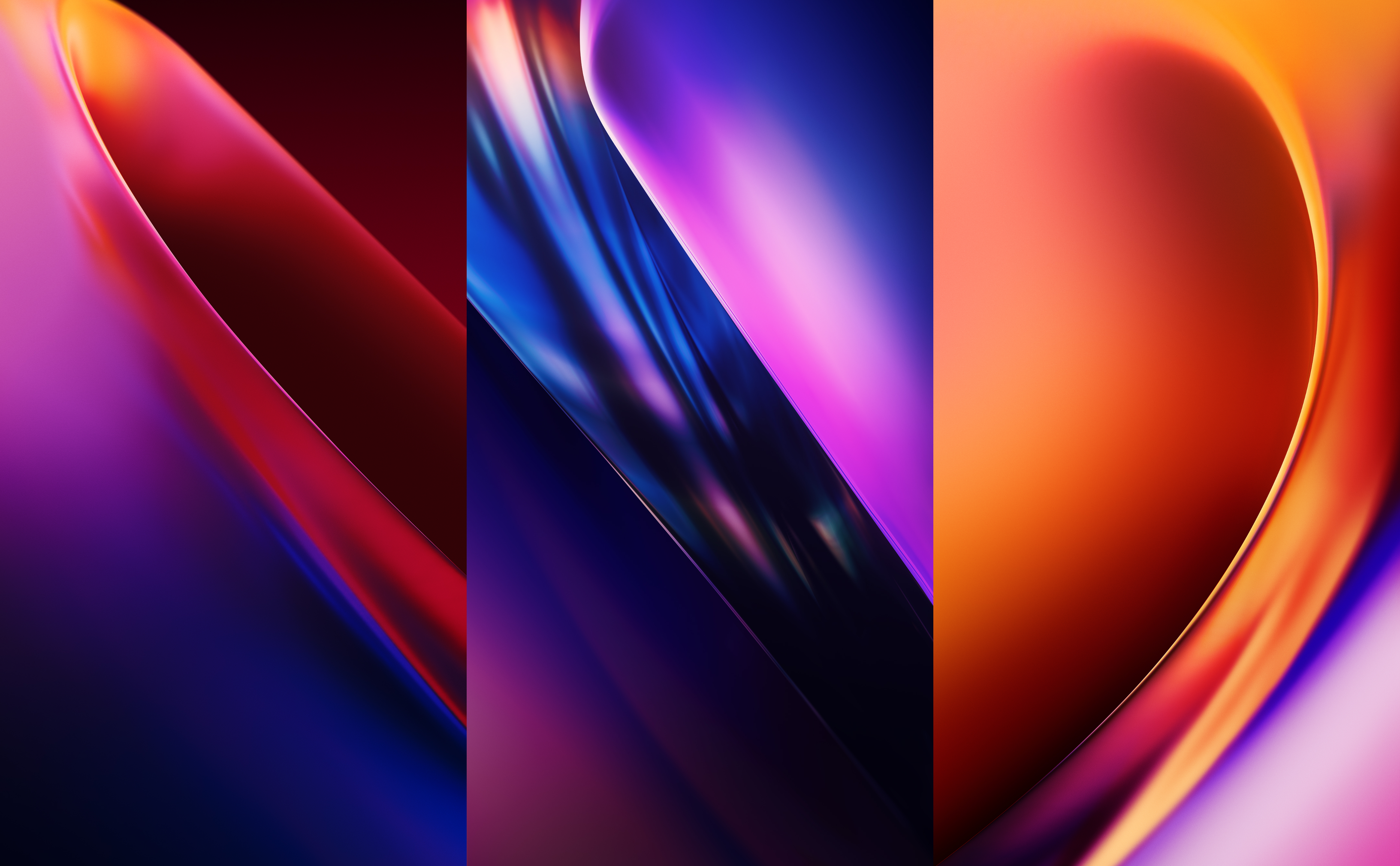 Here Are The Oneplus 7t S New Wallpapers