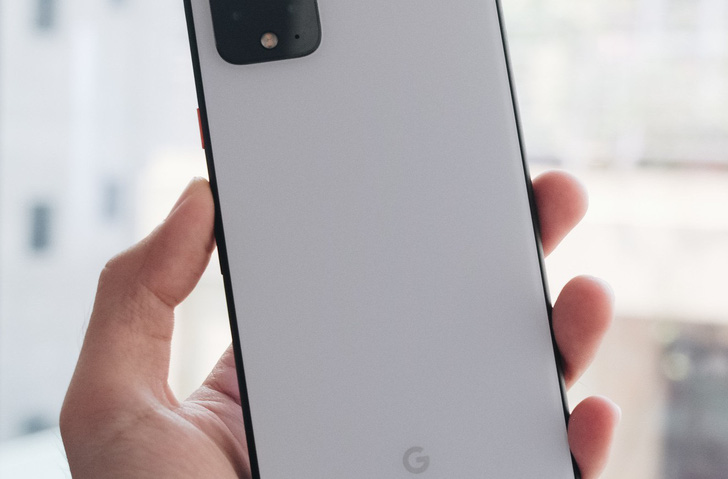 Hands-on video highlights Google's striking new color option for the Pixel 4