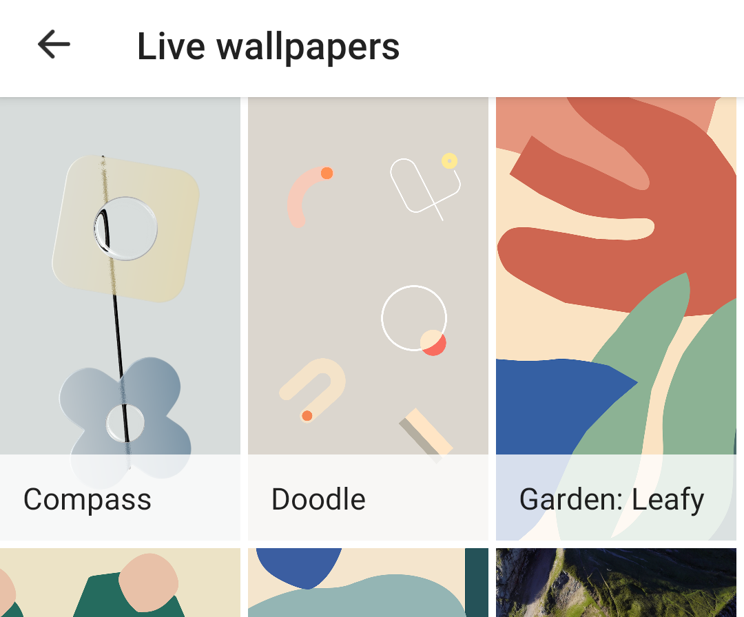 Pixel 4 Live Wallpapers Ported To Other Phones Apk Download