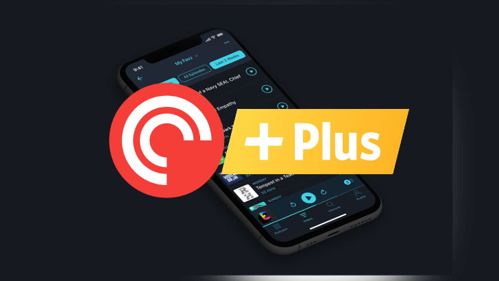 Pocket Casts is Now Free on Mobile