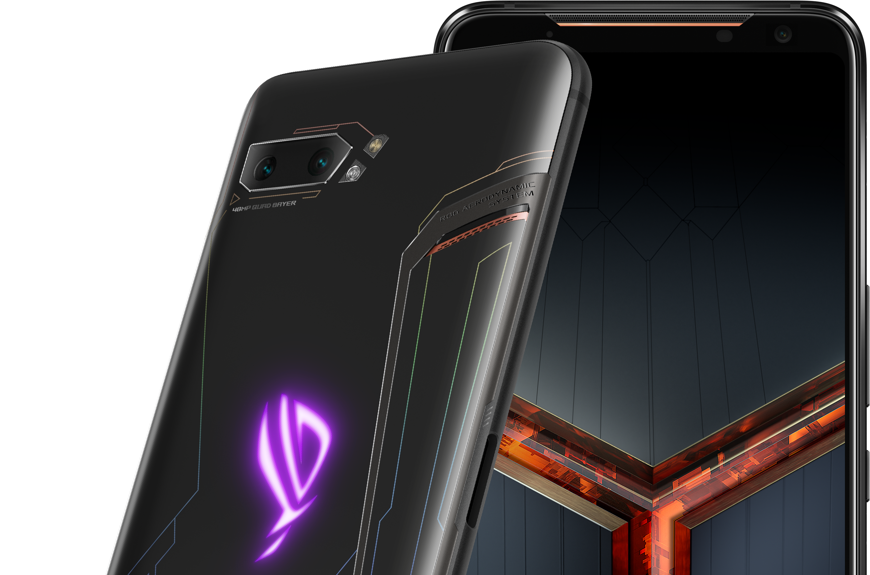 Asus Shares List Of 120fps Games For The Rog Phone Ii Update New Games