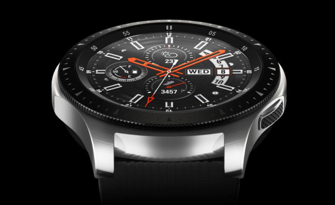 Snag a refurbished Samsung Galaxy Watch for only $179.99 ($120 off) on eBay