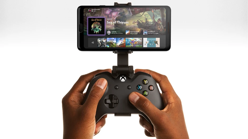Xbox Console Streaming lets you play any Xbox One game on your Android device (Update: Global expansion)