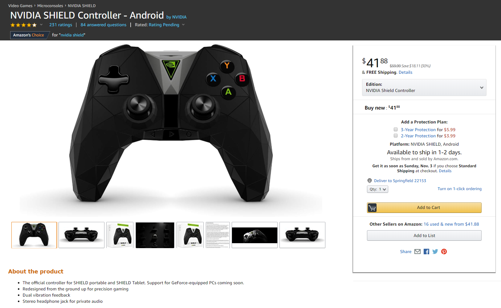 NVIDIA offers up new Shield TV and Shield TV Pro