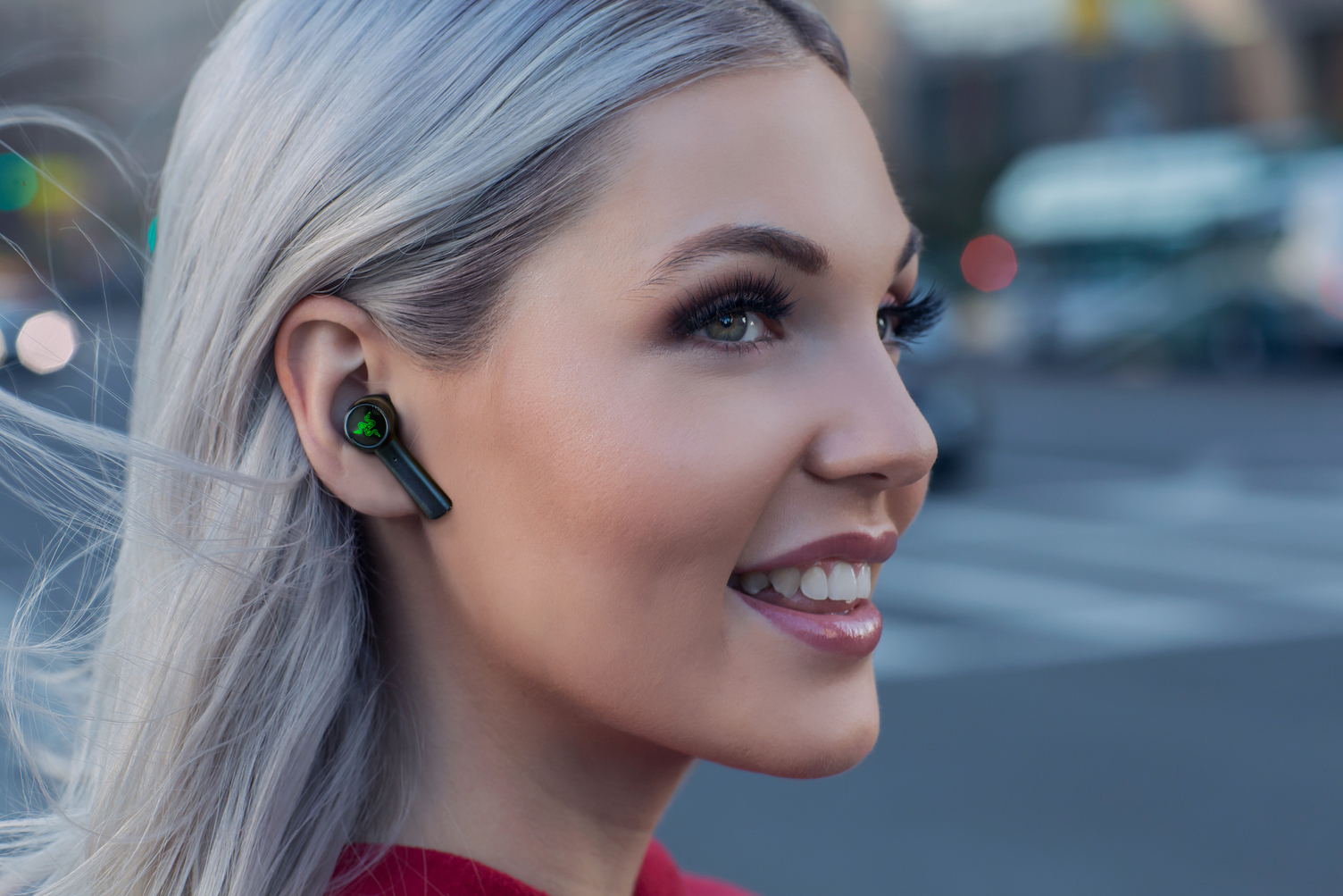 Razer Hammerhead True Wireless Earbuds Announced To Challenge AirPods