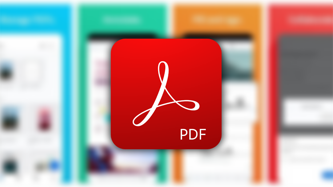 Adobe Acrobat update allows PDF editing on phones for a ridiculous $120/year