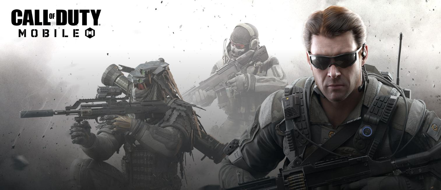 Call Of Duty Mobile Officially Arrives On Android And It S