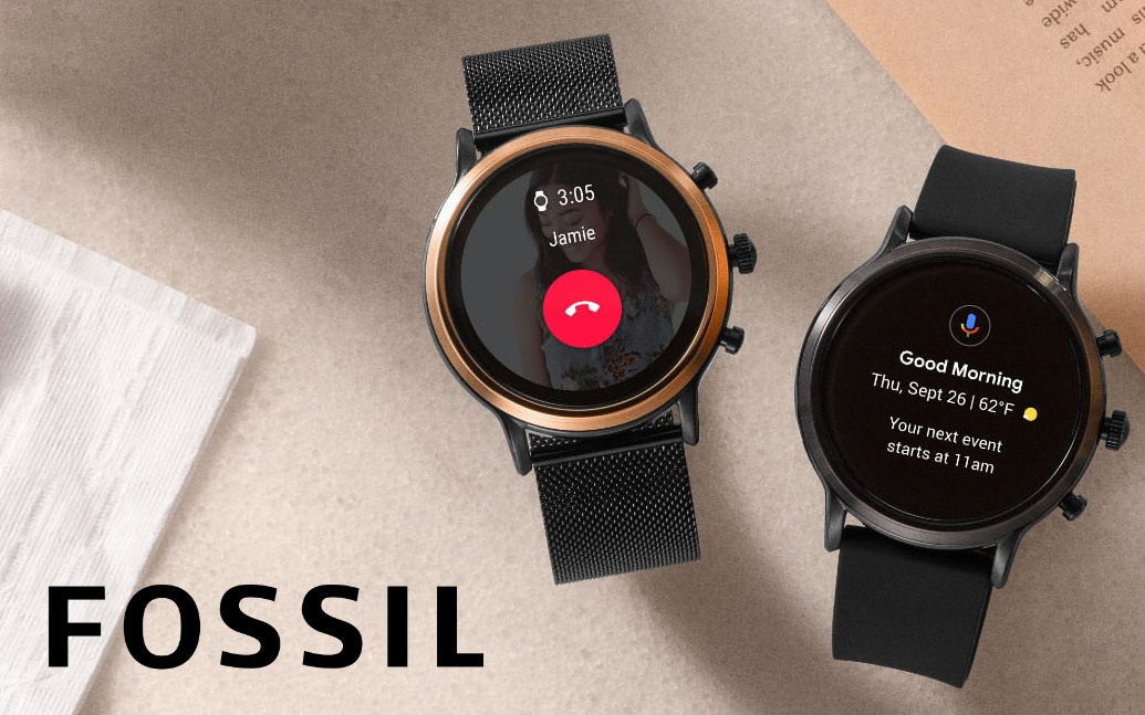 Fossil Gen 5 is the best Wear OS smartwatch you can buy this holiday season [Sponsored Post]