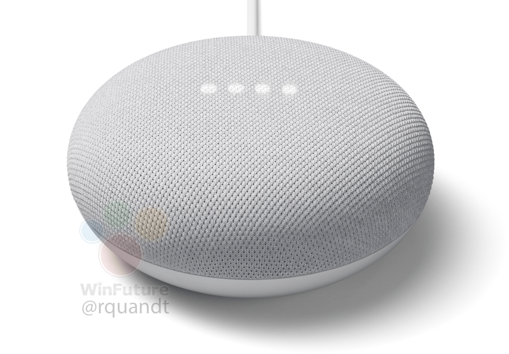First Listen: Google Nest Mini Speaker