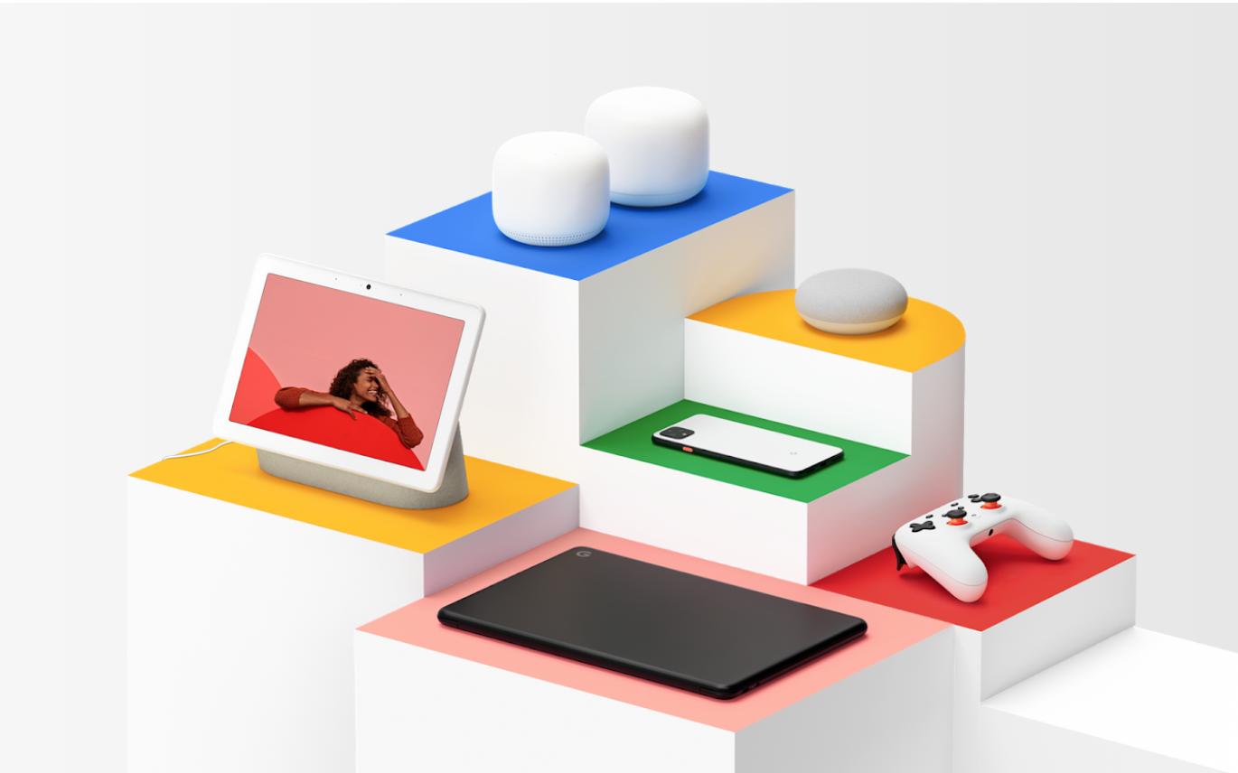 (Update: Credits arriving) Google One subscribers can get up to a 10% credit on Google Store pre-orders for today's new products
