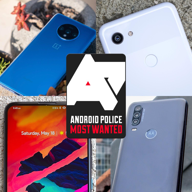 best smartphones under 300 euro