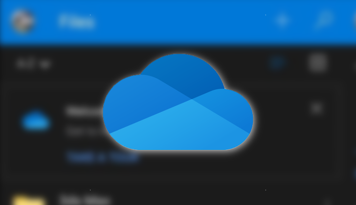 OneDrive's dark mode is live for everyone using the beta (APK download) (Updated)