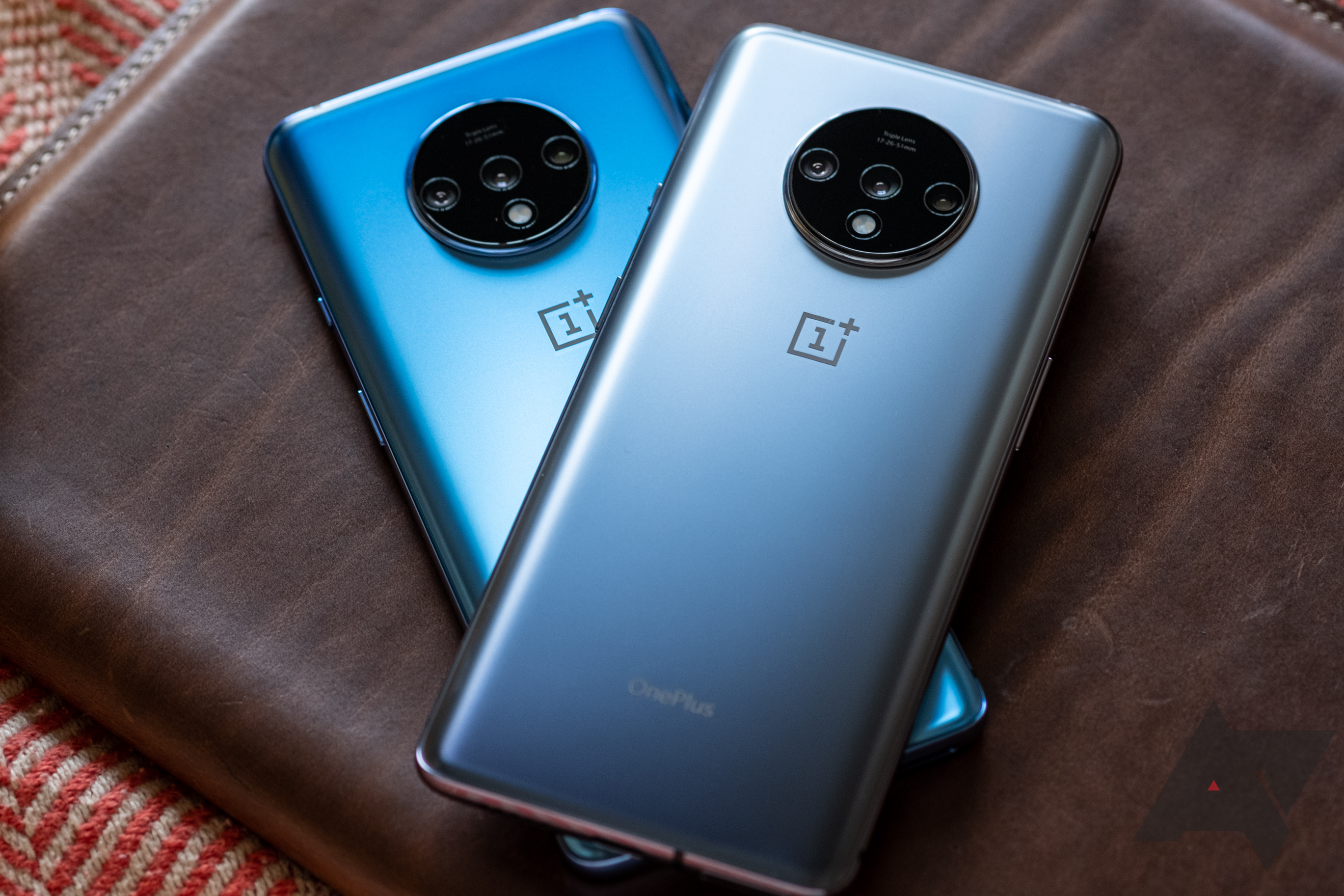 OnePlus 7T factory image now available for download
