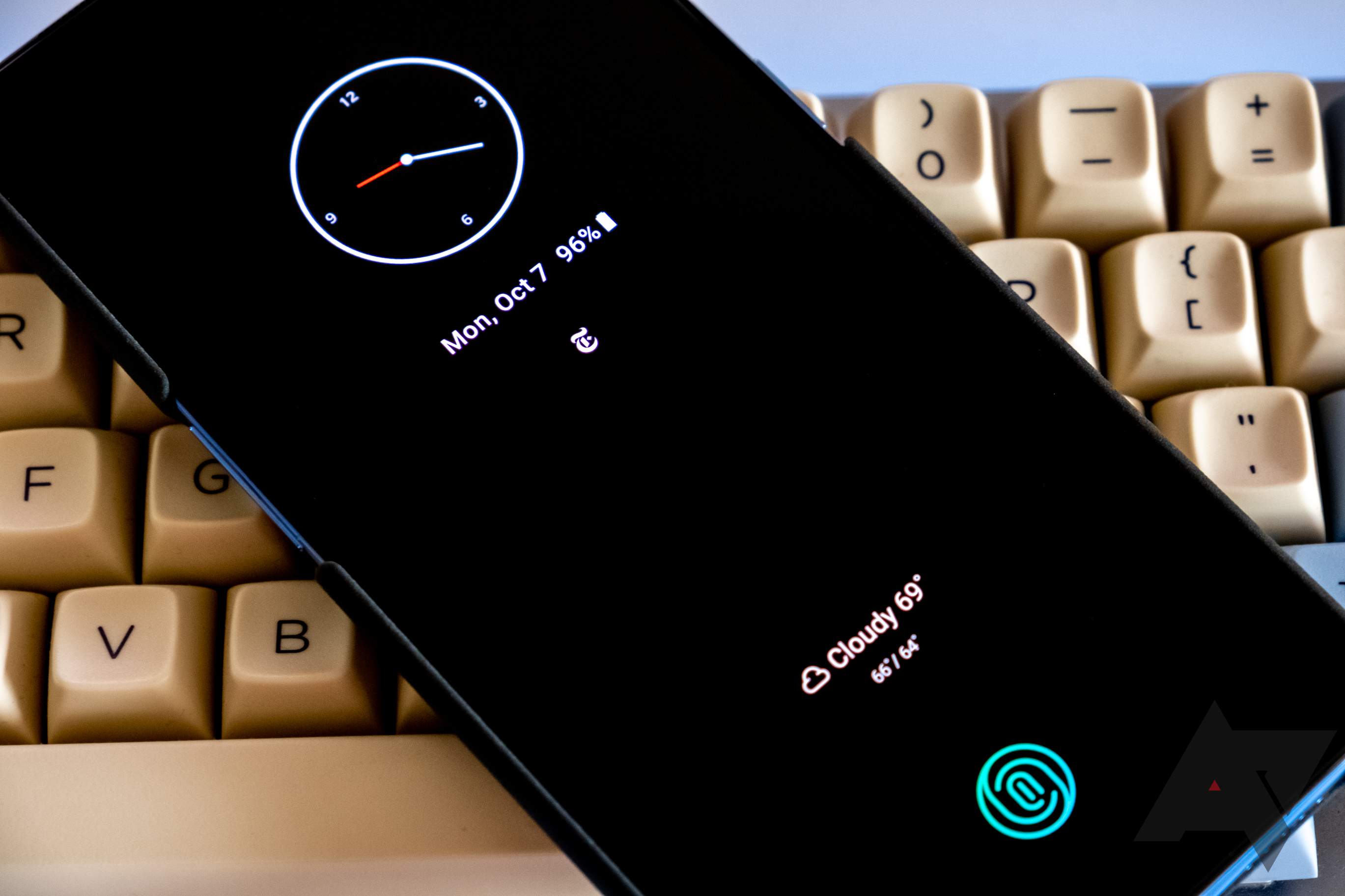 Always-on display for OnePlus phones could be just around the corner