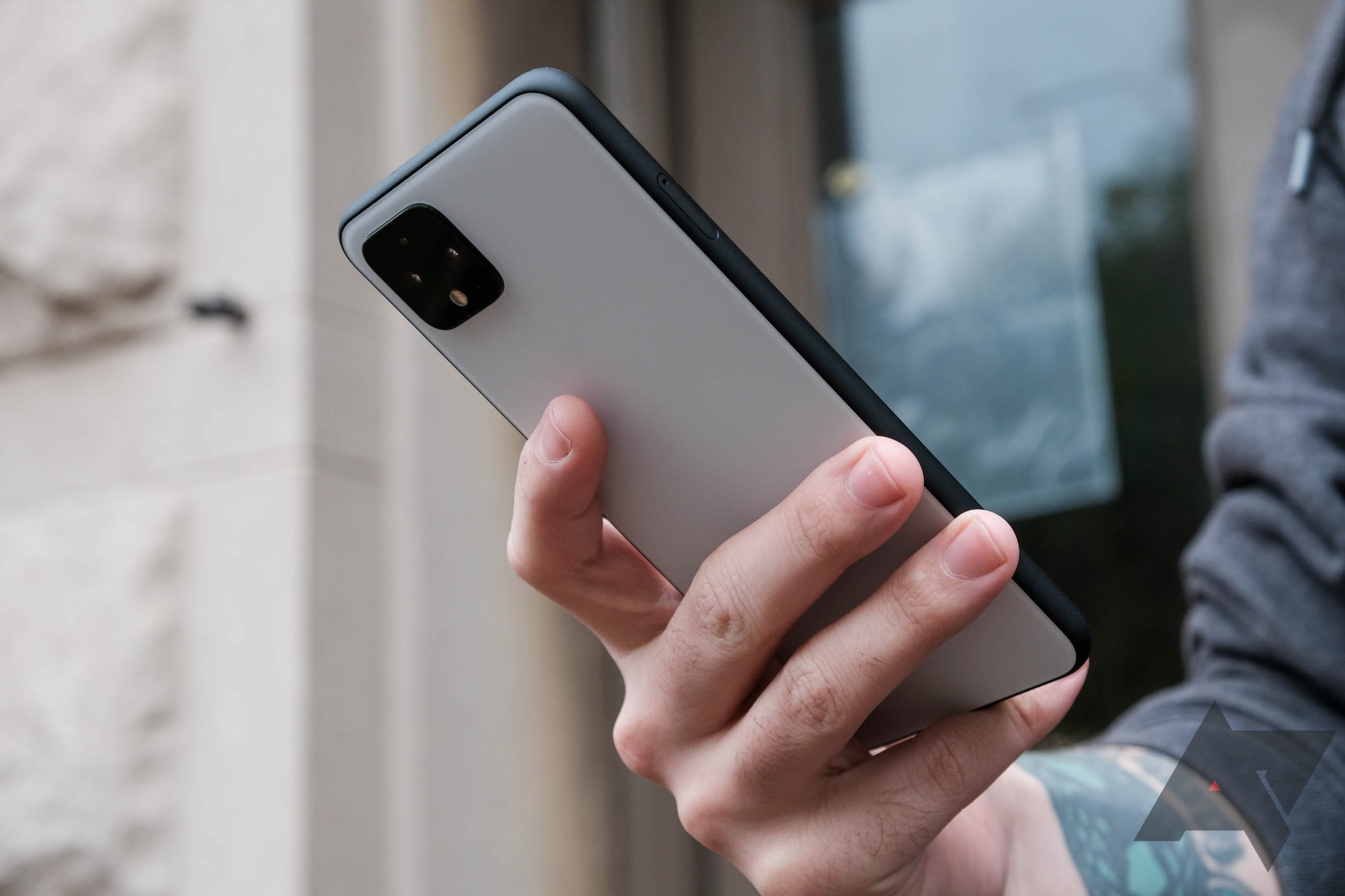 Pixel 4 will support enhanced dual-band GPS 'soon'
