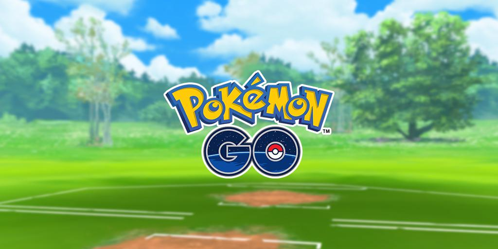 Take the Field in Pokemon GO Battle League's Preseason