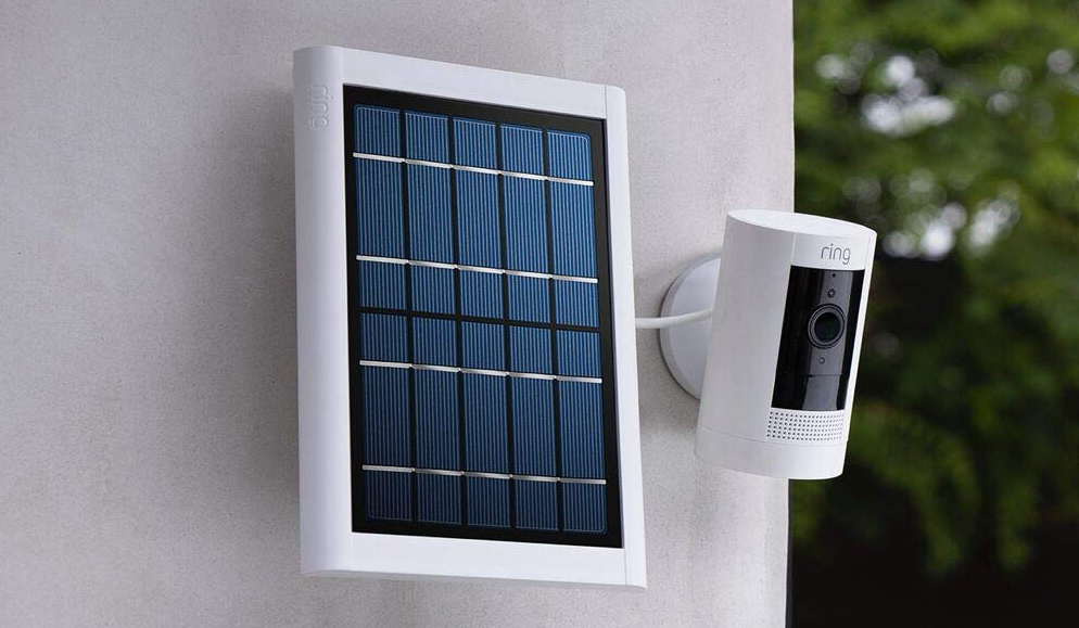 Ring's new Battery and Solar Stick Up Cams are available for purchase on Amazon
