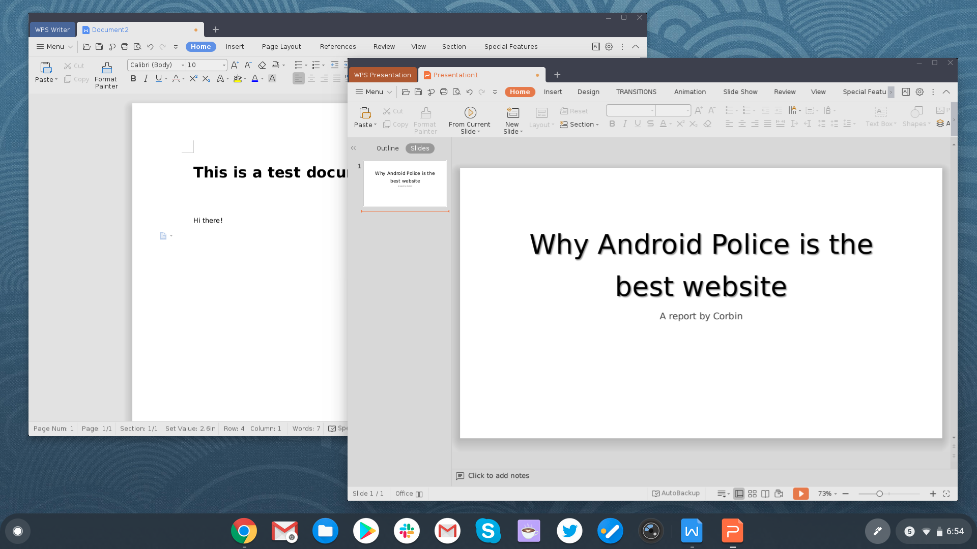 The Best Linux Apps For Your Chromebook