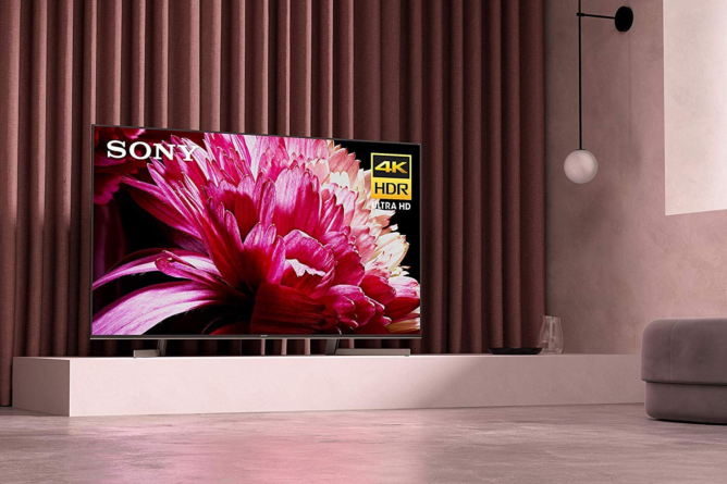 Sony X950G 4K Android TVs go on sale for up to $500 off, just in time for your fall lineup