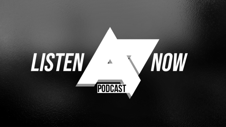 Monday's Android Police Podcast is live!