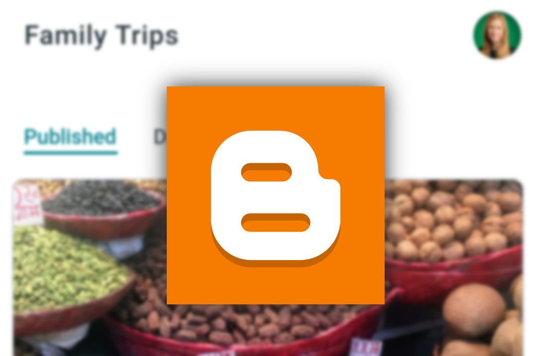 Google Blogger gets surprise Material Design update on Android after years of neglect [APK Download]