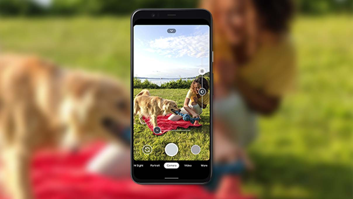 Google Camera 72 Brings Back H265 Video Recording To The