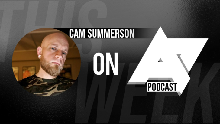 The Android Police Podcast is LIVE with Cam Summerson!