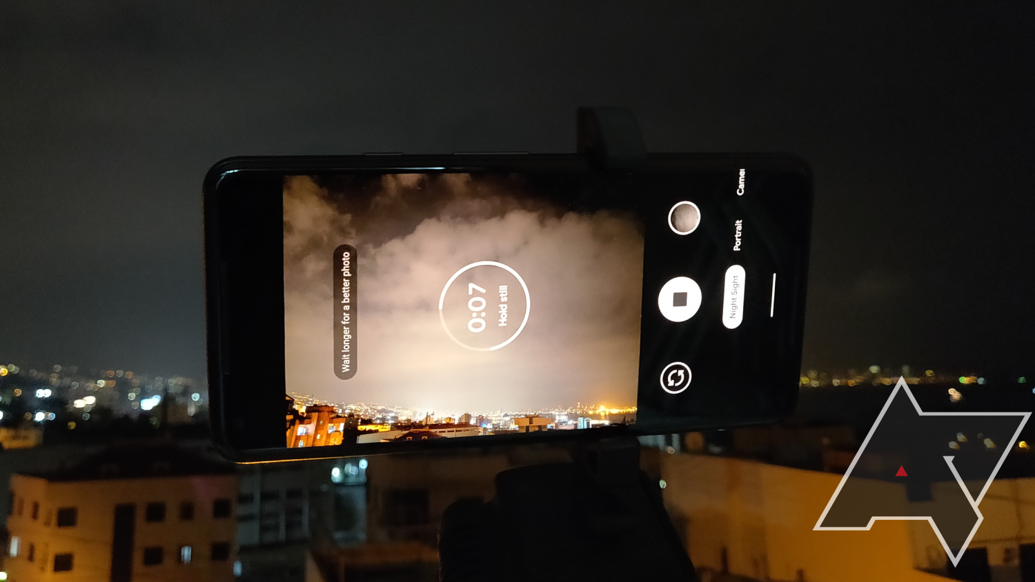 New Google Camera PX mod lets you force astro and light painting modes,  brings tons of