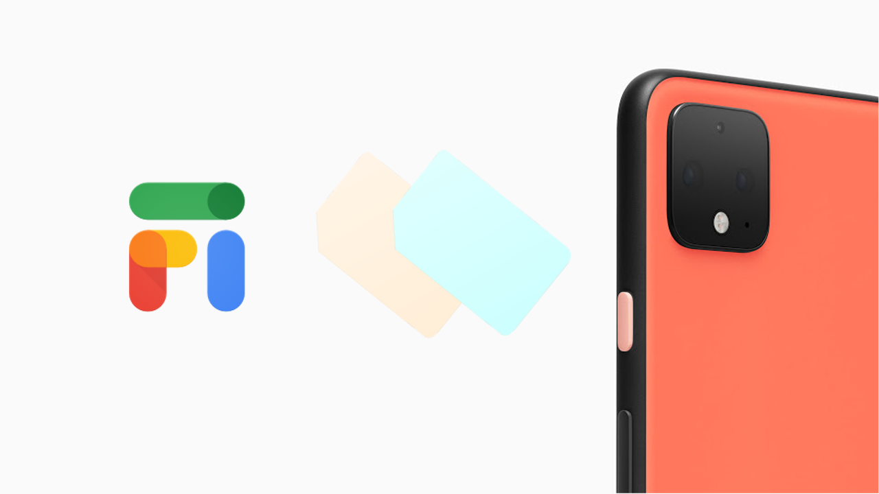 Google Fi Uses Dual SIMs in a Really Cool Way
