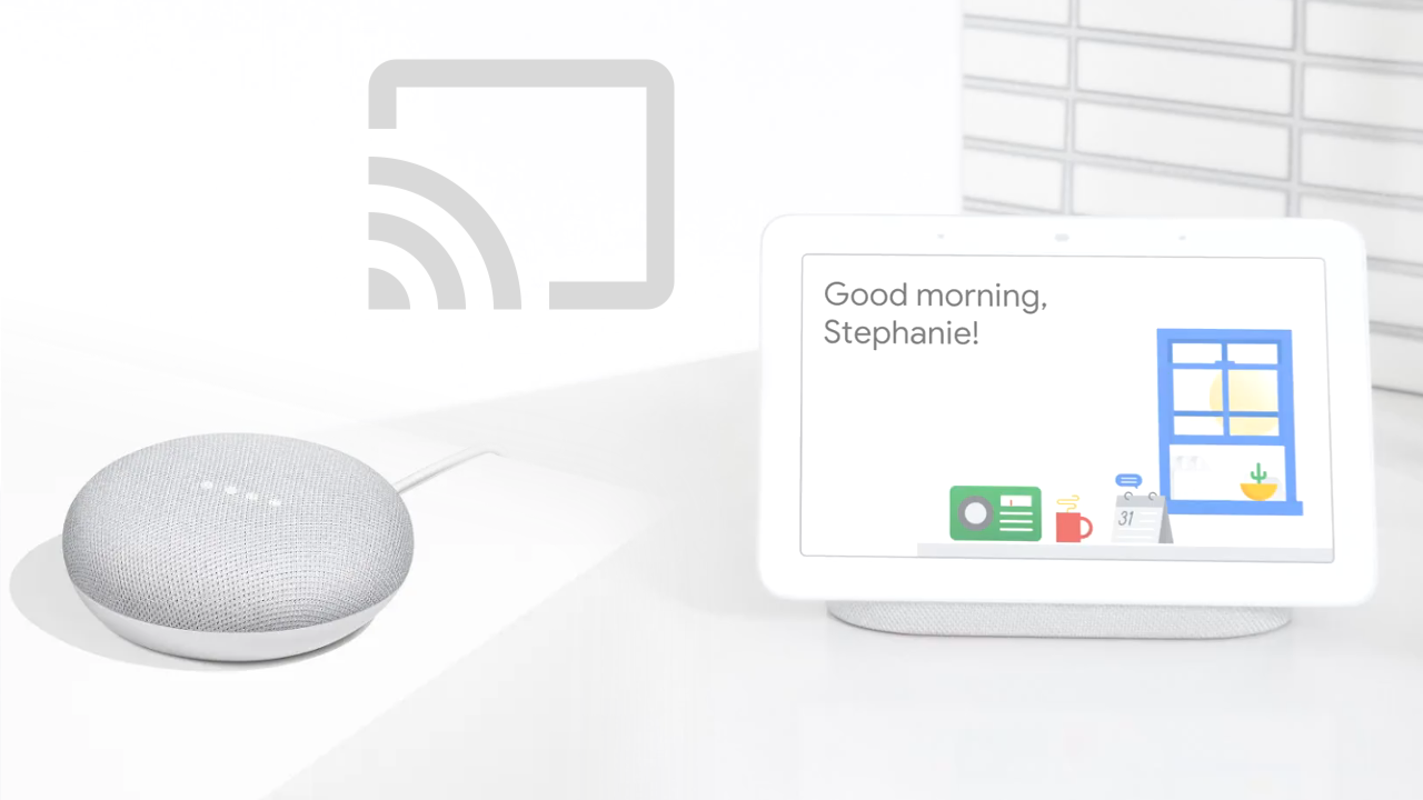Google's making it easier to move multimedia between smart speakers