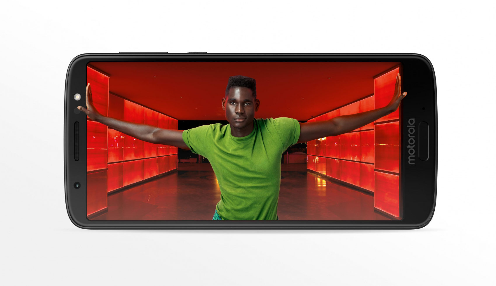64GB Moto G6 at all-time low price of $161 ($39 off)