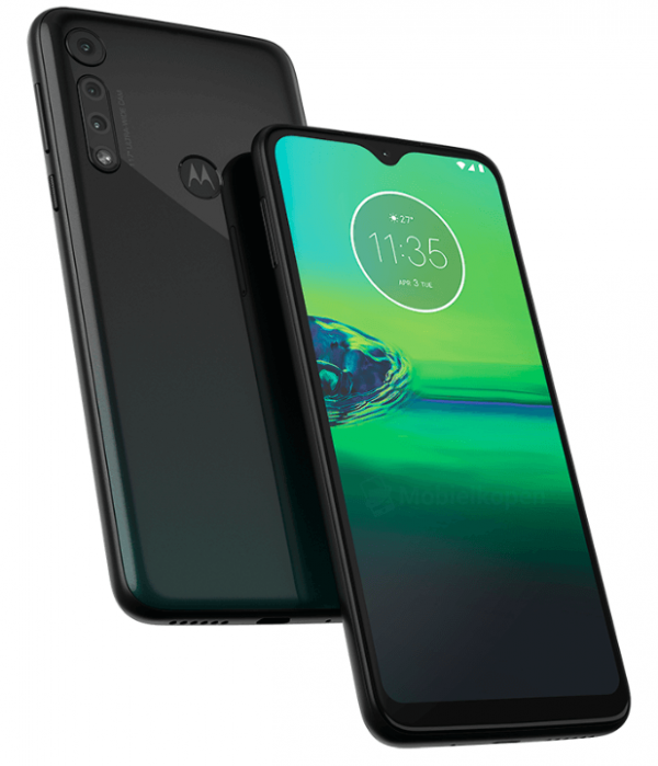 Moto G8 phones leak with Snapdragon 655 and triple rear cameras