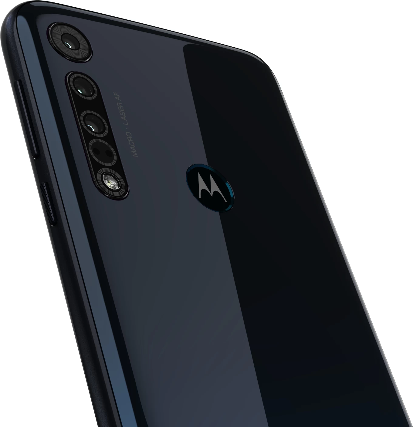 Motorola One Macro launched in India: Specifications, price, features