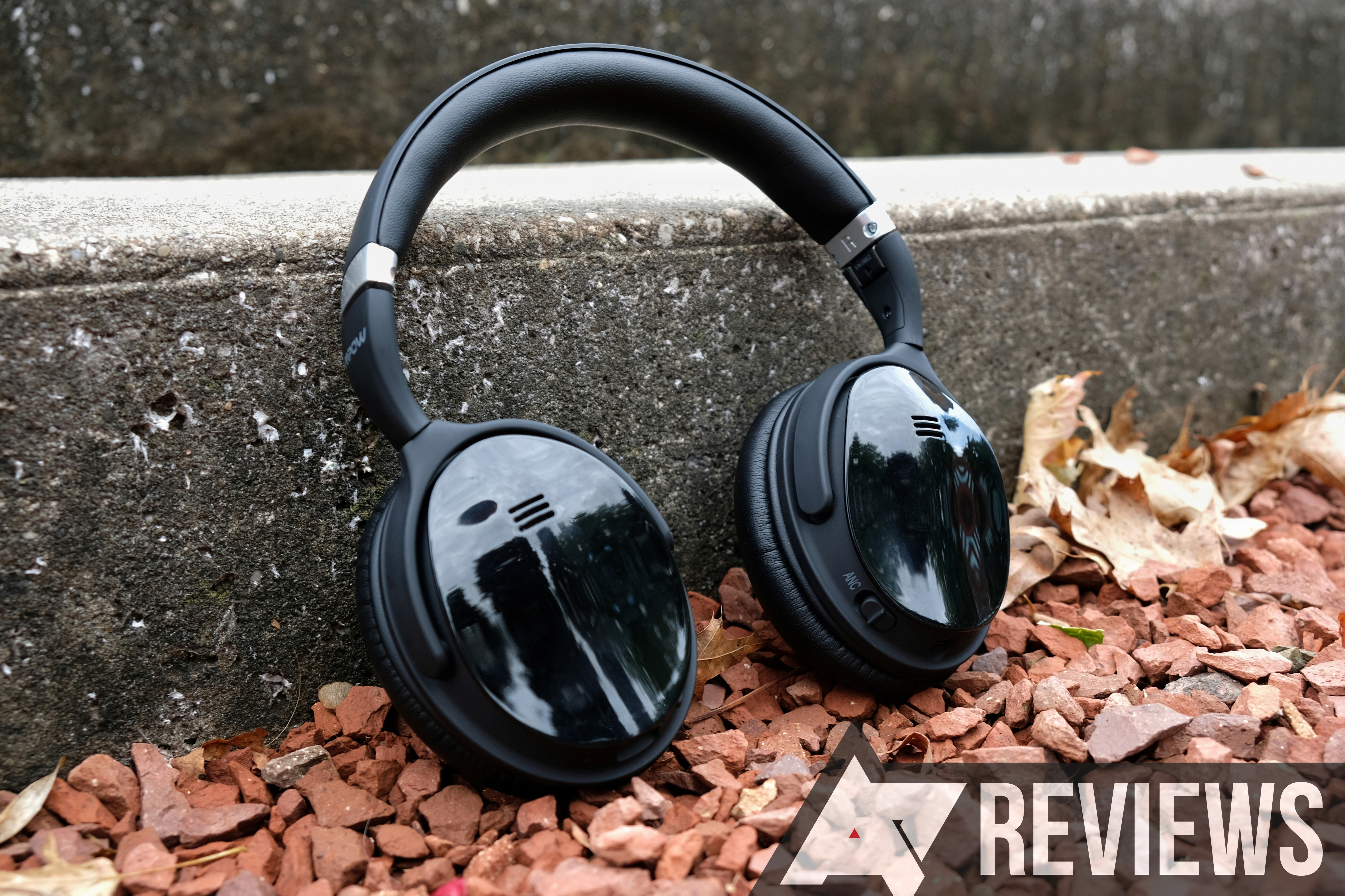 Mpow's H5 noise-canceling headphones get the job done for 50 bucks
