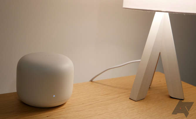 Get a single Nest Wifi router for $130 ($39 off) and lay the groundwork for mesh networking