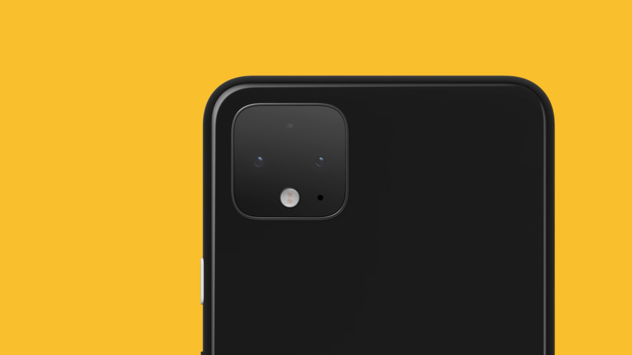 Pixel 4 will use 'Frequent Faces' to focus on people you often photograph