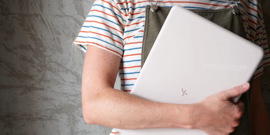 Google Pixelbook Go leaked images surface online, reveal ribbed back and more