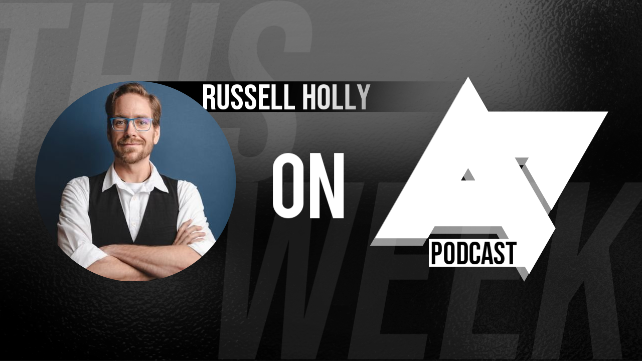 Listen to Wednesday's Android Police Podcast with guest Russell Holly!