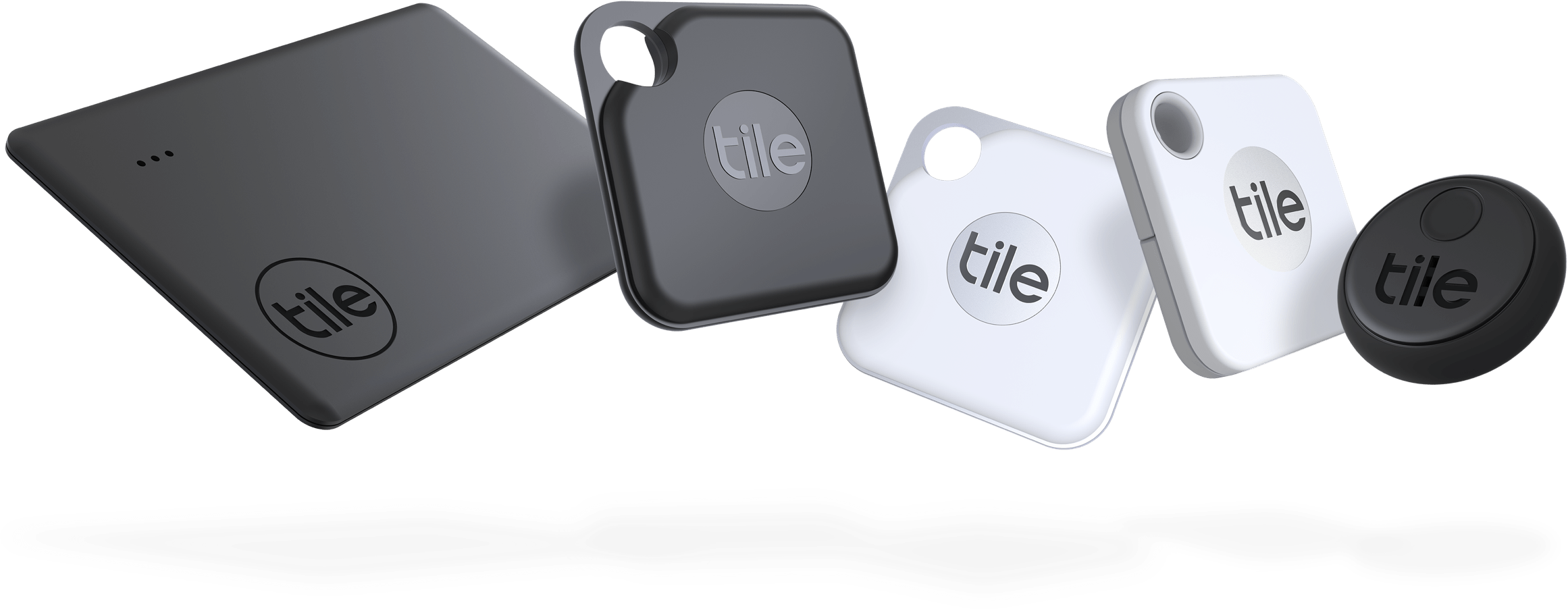 Tile U0026 39 S Latest Bluetooth Trackers Include A Tiny Button
