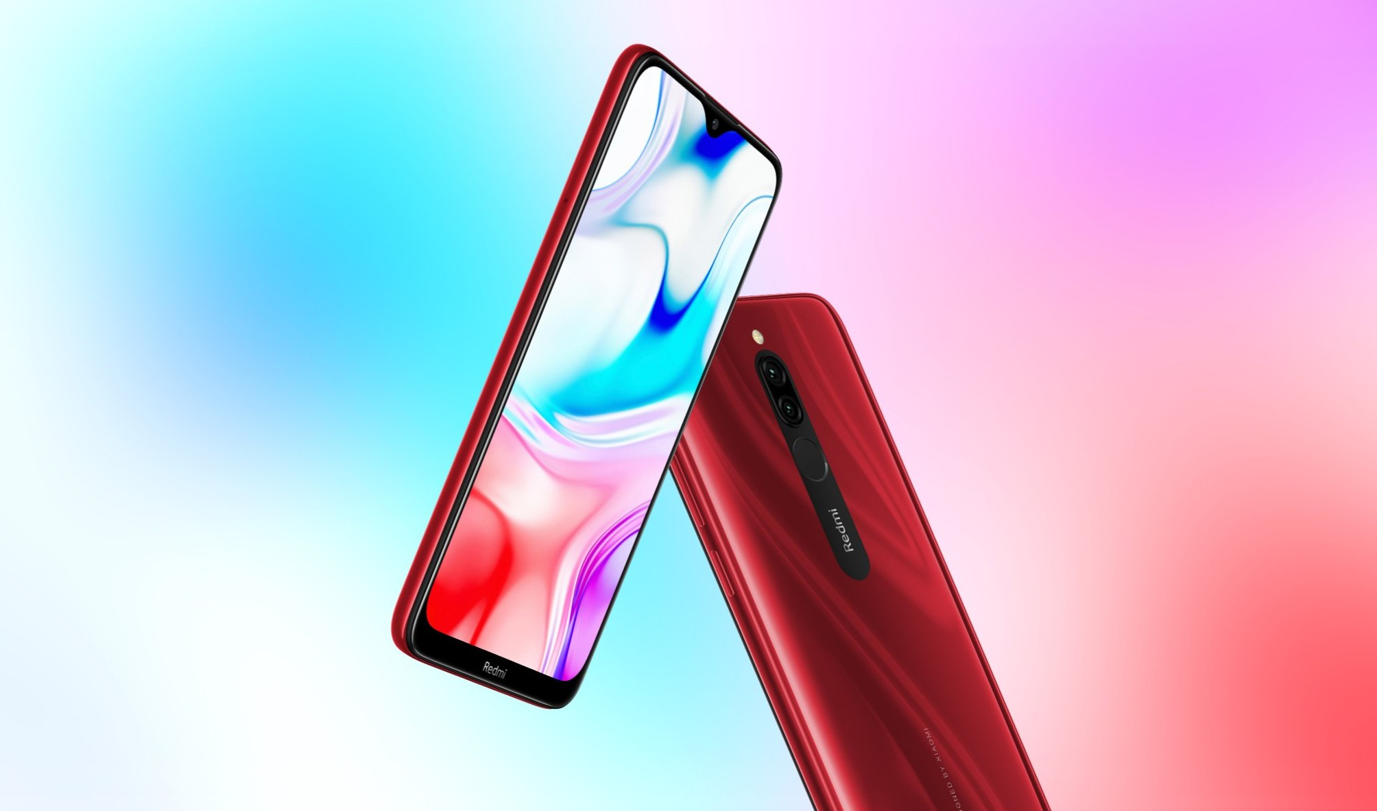 Xiaomi Resmi Luncurkan Gadget Terbarunya, Redmi 8