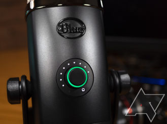 Blue Yeti X is one of the best consumer mics available for under $200 - Android Police 1