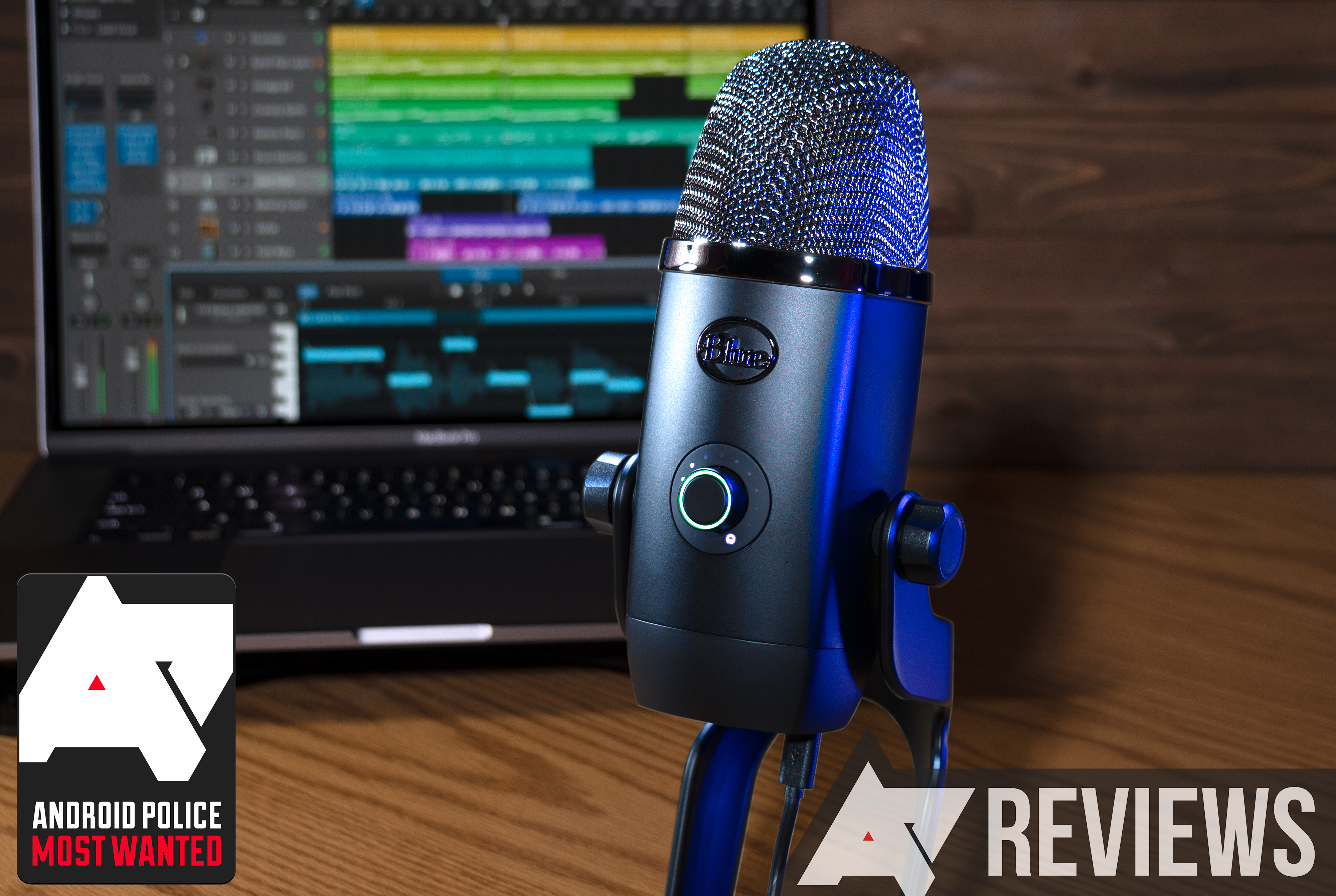 Blue Yeti X is one of the best consumer mics available for under $200