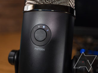 Blue Yeti X is one of the best consumer mics available for under $200 - Android Police 2