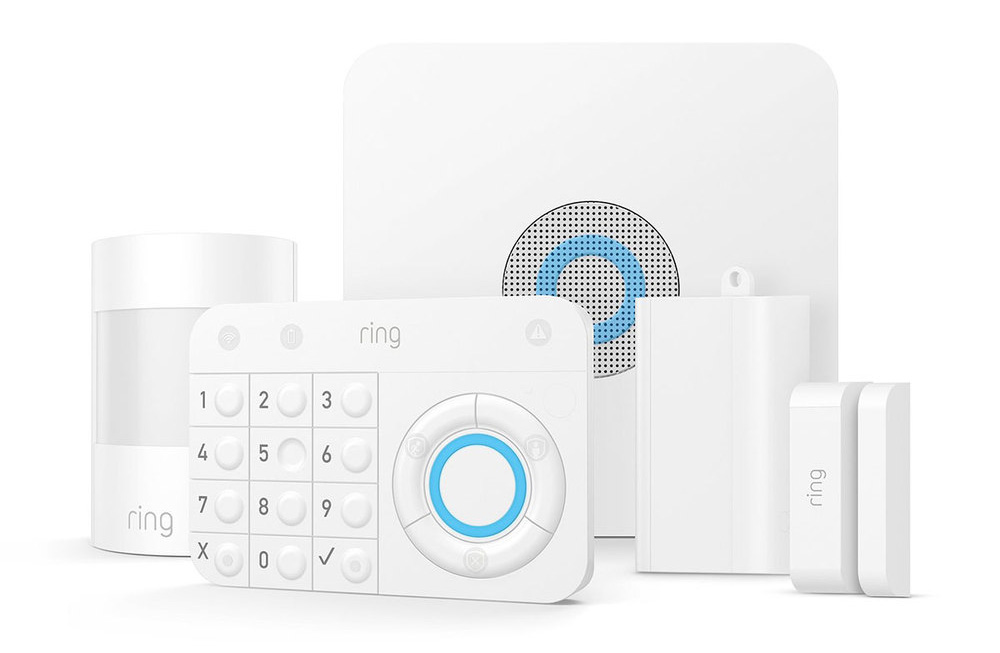 Ring Alarm home security kit on sale for $139 ($60 off)