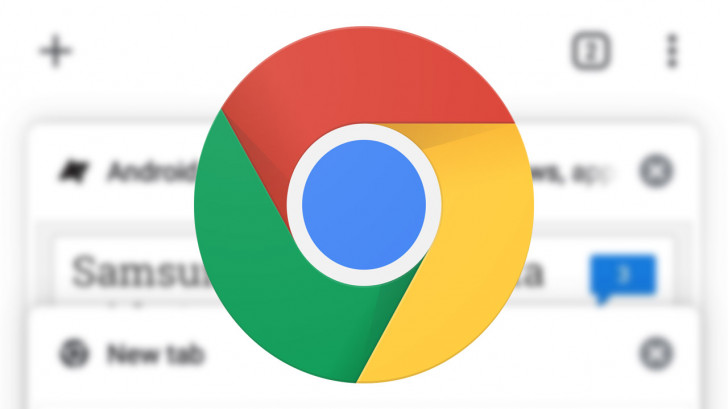 Chrome for Android tests reminding you to clean up your old tabs, since you clearly can't handle them yourself