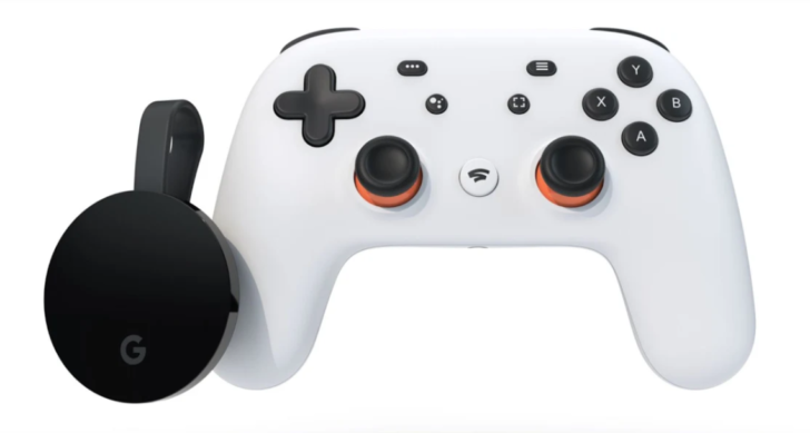 Get the Stadia Premiere Edition for $99 today only ($30 off)