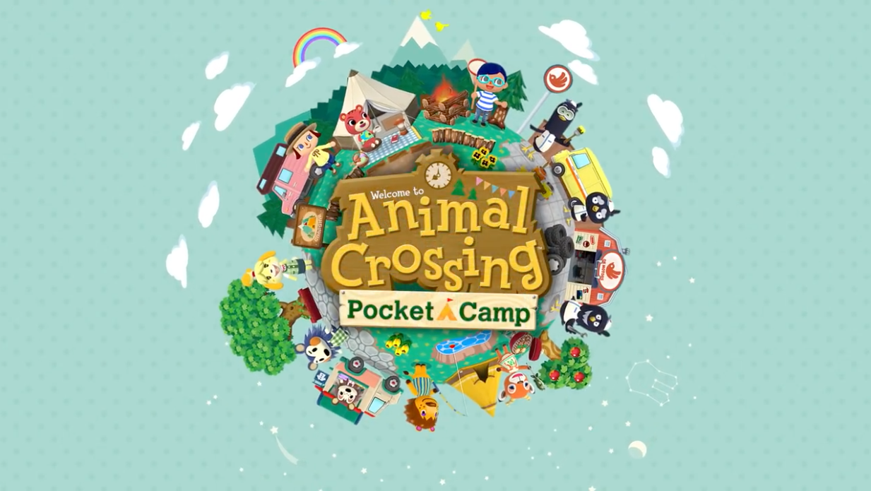 Nintendo is adding two optional subscription plans to Animal Crossing: Pocket Camp today