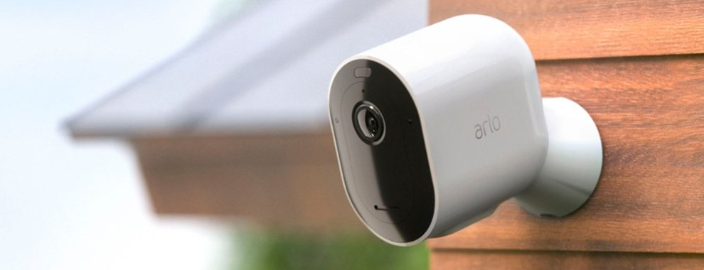 You can now use Arlo Pro 3 and Ultra cameras with older base stations